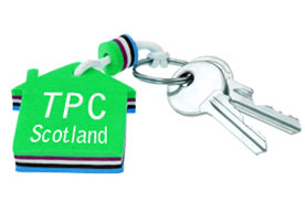 TPC Scotland - Residential Estate & property letting